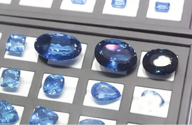 华南地区年度国际珠宝盛事 第15届深圳珠宝展2017年4月19-22日即将起航