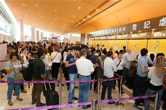 GTC名师免费带您逛香港珠宝展