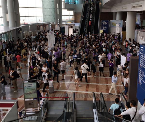 九月香港珠宝展市场回暖:珍珠、祖母绿涨势明显,钻石量升价跌