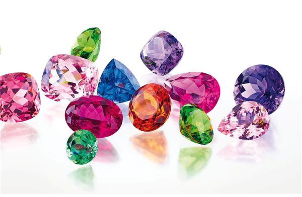 10月31日 相约GTC之德国宝石产业现状分享会