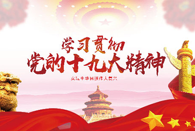 十九大回响丨携手并进,让我们一起打造美丽的中国梦