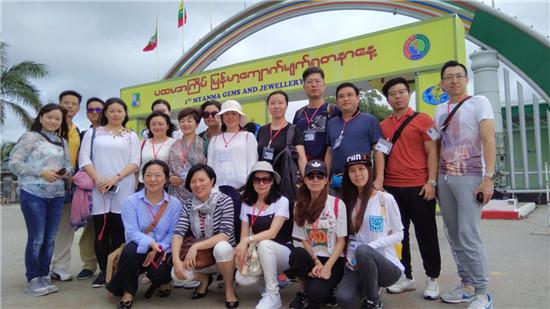 泰国、缅甸、斯里兰卡国际珠宝市场现状——免费讲座