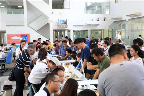 GTC泰国彩宝游学班