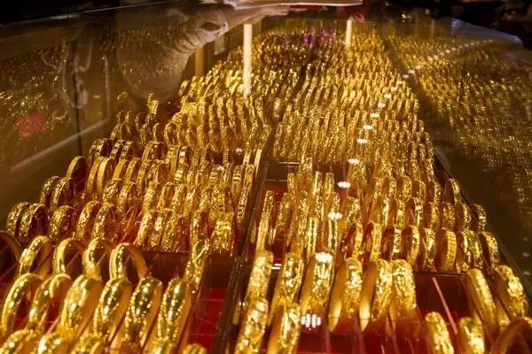 珠宝的选购方法之购买步骤