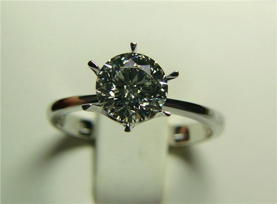 珠宝镶嵌工艺及其特点
