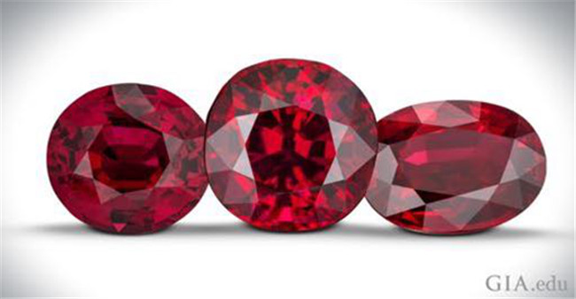 GIA红宝石的产地鉴定特征及最新优化处理技术——专题讲座