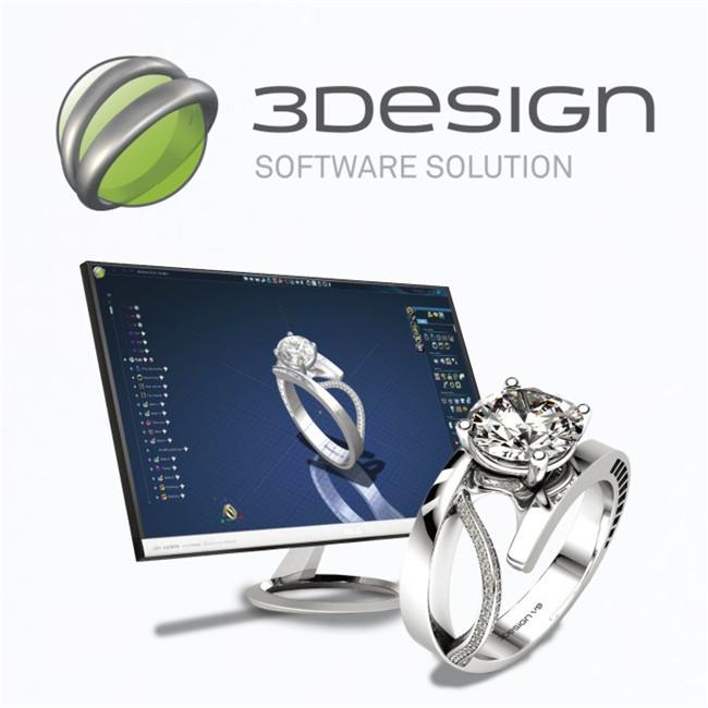 行业观察 | 3D打印增强珠宝设计体验 ——彭凌与他的3D打印
