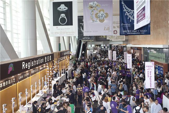 2019年9月香港展,快来找GTC提前免费办理入场证吧~~