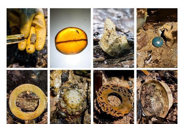 文玩的包浆是什么原理,珠宝玉石贵金属也会出现包浆吗?