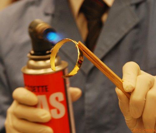 关注消费热点,全面解惑黄金质量问题